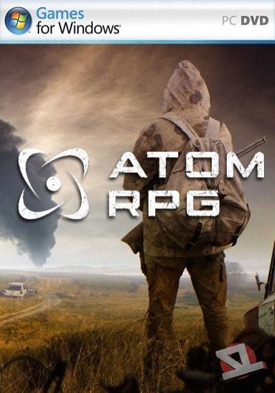 ATOM RPG: Post-apocalyptic indie game (2018) [Updated to version 1.179 (16.06.2021) DLC: Supporter Pack] ElAmigos / Polska wersja językowa