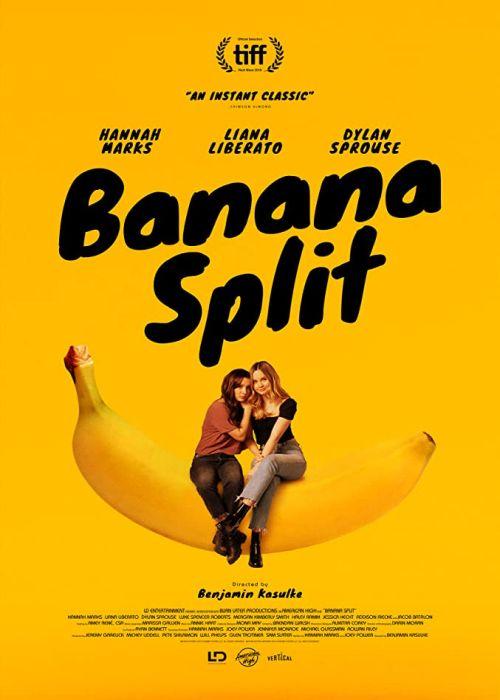 Banana Spilt (2018)