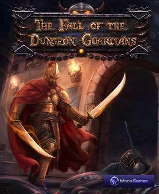 The Fall of the Dungeon Guardians (2015) MULTi8-PROPHET / Polska wersja językowa