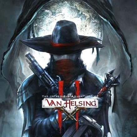 The Incredible Adventures Of Van Helsing II (2014) RePack + DLC / Polska wersja językowa