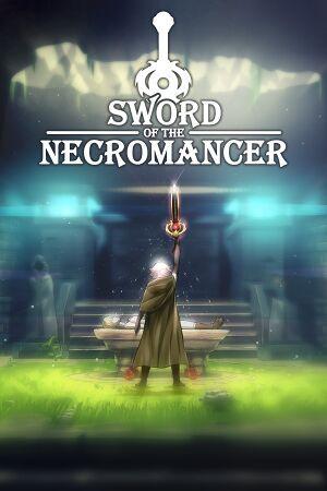 Sword of the Necromancer (2021) v1.1b FitGirl Repack