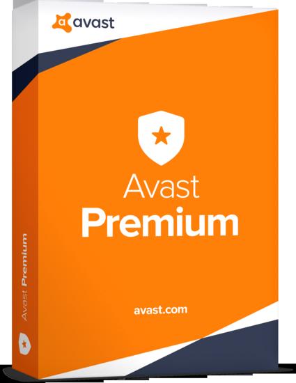 Avast Premium Security 2021 21.5.6354 Multilingual