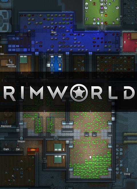 RimWorld (2018) [Updated to version 1.2.3005 (24.05.2021)+ DLC] MULTi27-ElAmigos / Polska wersja językowa