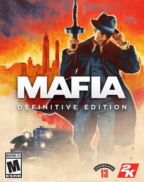 Mafia Definitive Edition (2020) [Updated to the latest version (07.10.2020) + DLC] MULTi14-ElAmigos / Pol