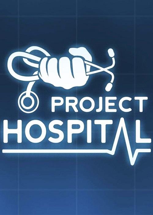 Project Hospital (2018) [Updated to version 1.2.21996 (09.12.2020) + DLC] ElAmigos / Polska Wersja Językowa