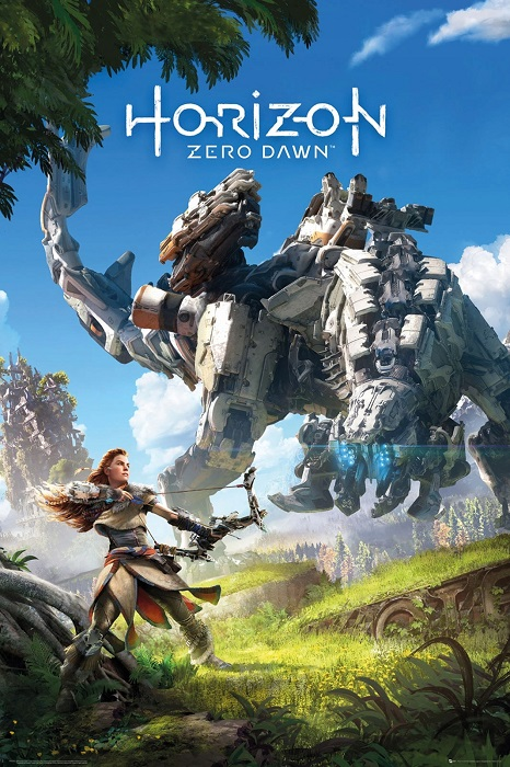 Horizon Zero Dawn: Complete Edition (2020)