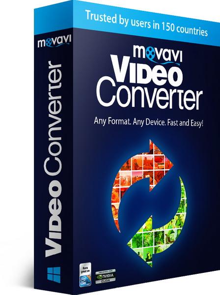Movavi Video Converter 21.1.0 Premium MULTI-PL