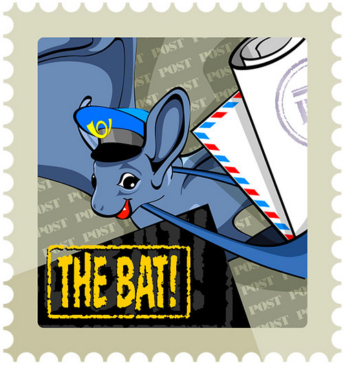 The Bat / The Bat! Professional Edition 9.2.1 MULTI-PL [REPACK]