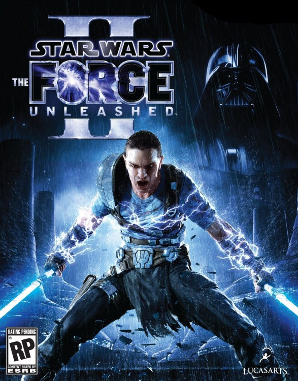 Star Wars: The Force Unleashed Collection (2010) MULTi7-ElAmigos + Ultimate Sith Edition (v1.2) + Star Wars: The Force Unleashed II (v1.1) / Polska we