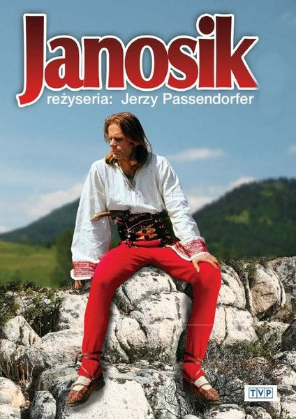 Janosik (1973) PL.BRRip.480p.XviD.AC3-LTN / SERIAL PL