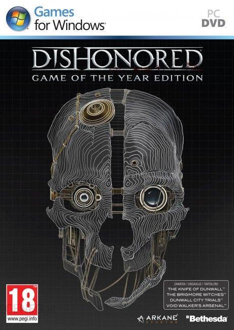 Dishonored: Game of the Year Edition (2013) [Updated to version 1.4.1 (07.10.2013 - Update 5) + DLC] MULTi9-ElAmigos / Polska wersja językowa