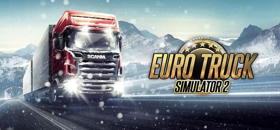 Euro Truck Simulator 2: Iberia (2012) [v1.40.5.0.incl.DLC] CODEX / Polska wersja językowa