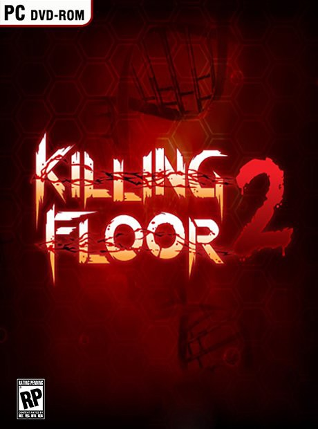 Killing Floor 2 - Digital Deluxe Edition (2016) [Updated till 24.03.2020 + DLC] ElAmigos / Polska wersja językowa