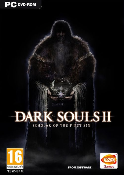 Dark Souls II: Scholar of the First Sin (2015) [Updated to version 1.02 (07.05.2015; Calibrations 2.02)] MULTi10-ElAmigos