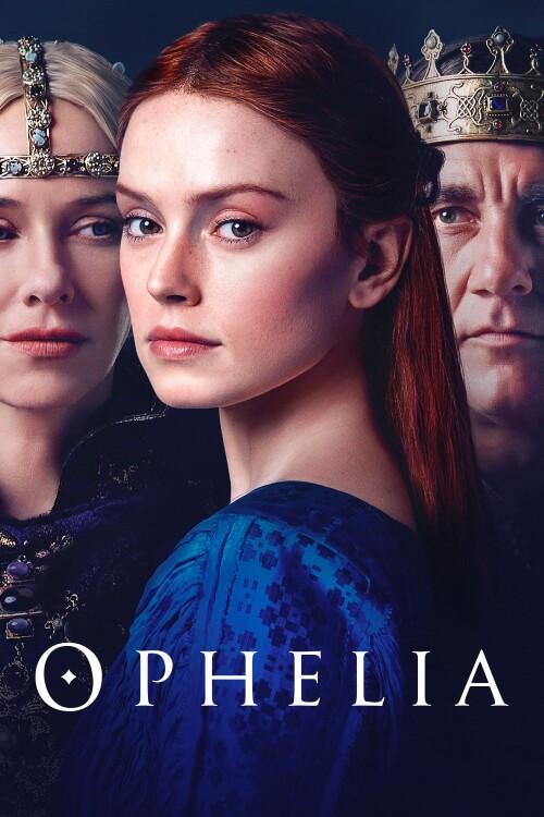 Ofelia / Ophelia (2018) PL.BRRip.XviD-GR4PE / Lektor PL