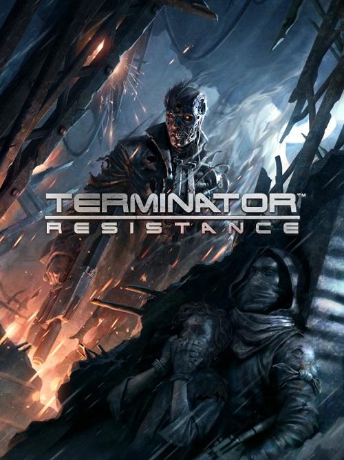 Terminator: Resistance (2019