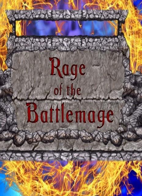 Rage of the Battlemage (2016) MULTi5-PROPHET / Polska wersja językowa