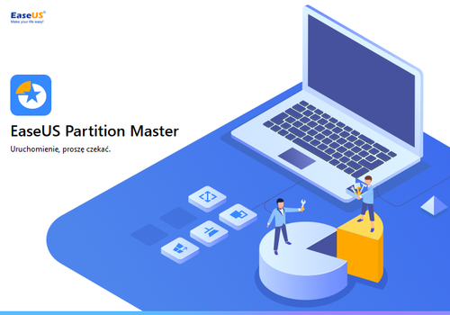 EaseUS Partition Master 15.8 All Editions+WinPE / PL