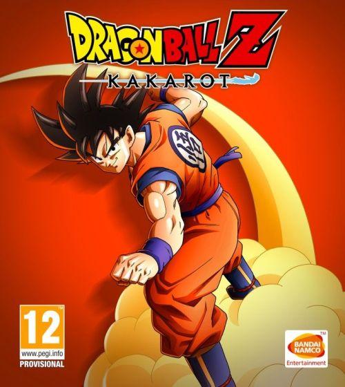 Dragon Ball Z Kakarot A New Power Awakens (2020) [v1.40] CODEX / Polska wersja językowa